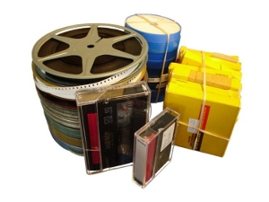 8mm to dvd